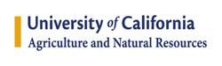 UC-ANR logo